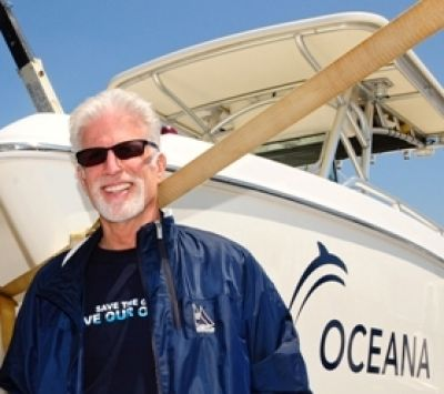 Ted Danson: Save the Oceans, Feed the World