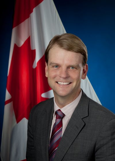 The Honourable Chris Alexander: Attracting Skilled Immigrants to Meet Canada's Labour Market Needs