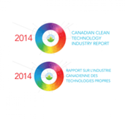 Calgary Release of the 2014 Canadian Clean Technology Industry Report