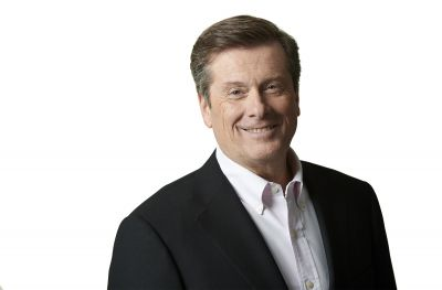 John Tory: Toronto's Jobs and Growth Plan