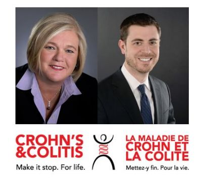 "The Economic Impact of ""Canada's"" Chronic Conditions: Living with Crohn's and Colitis"