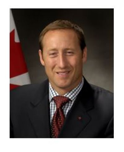 The Hon. Peter MacKay: The Cost of Crime in Canada