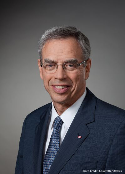 The State of the Canadian Economy with Joe Oliver, Minister of Finance