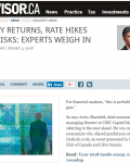 Equity Returns, Rate Hikes and Risks: Experts Weigh In