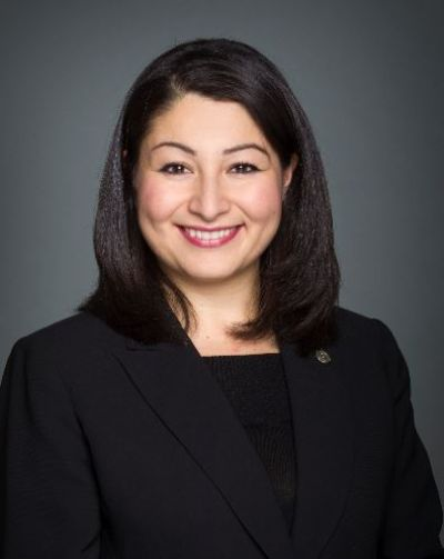 The Hon. Maryam Monsef